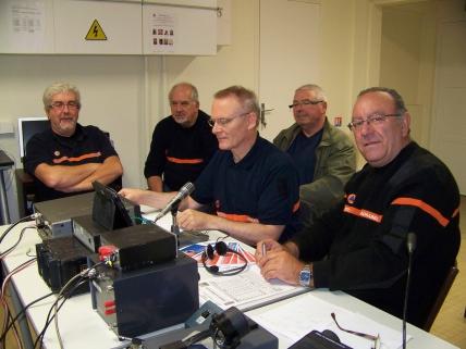ADRASEC,F6KJL,Radio-Club d'Etretat