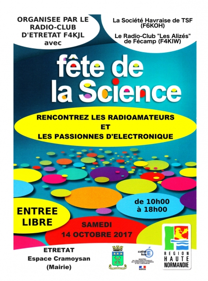 journée de la science