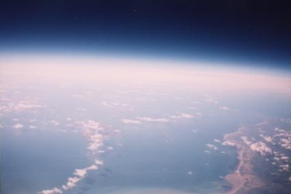 Ludiver,ballon stratosphérique